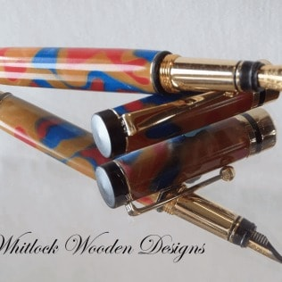 Classic Fountain Pen