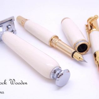 Ivory Themed Anniversary Gifts