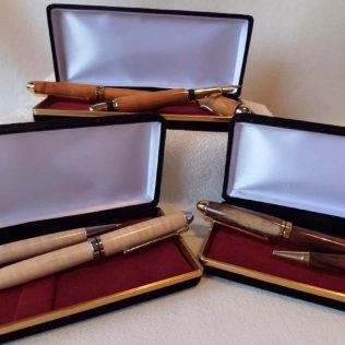 Wood Pen Sets