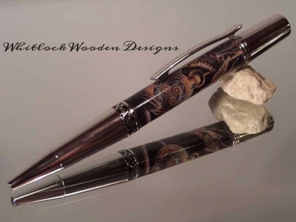 Unique Bella Ballpoint Pen