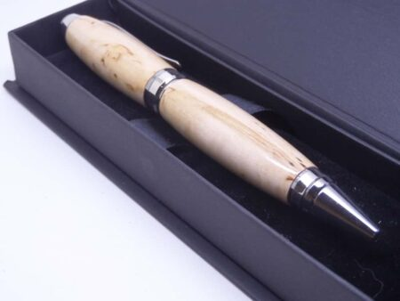 Masur Birch Wooden Pen
