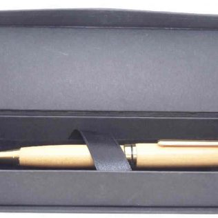 Cedar Of Lebanon Twist Pen