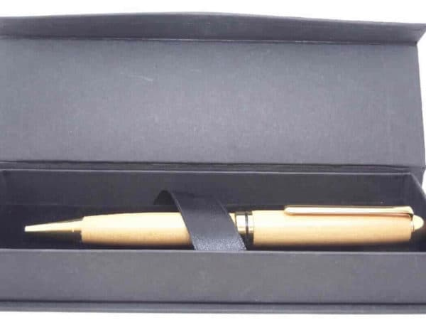 Cedar Of Lebanon Pen Gift Box