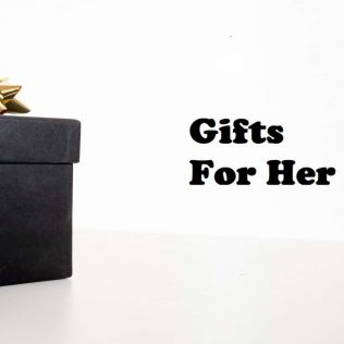 Wood Gifts For Her