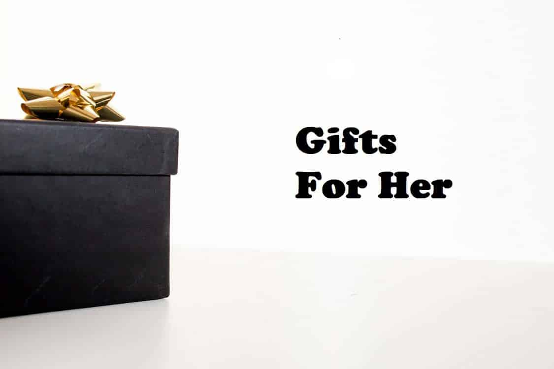 Perfect Gifts For Her