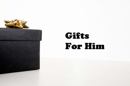 Wood Gifts For Him