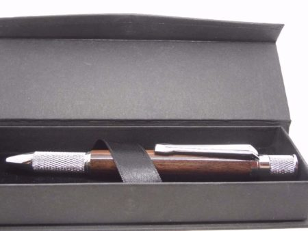 Indian Rosewood Pen