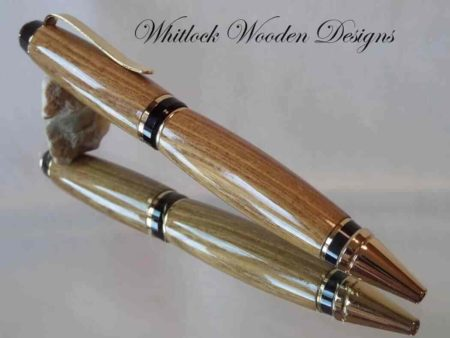 Laburnum Cigar Pen