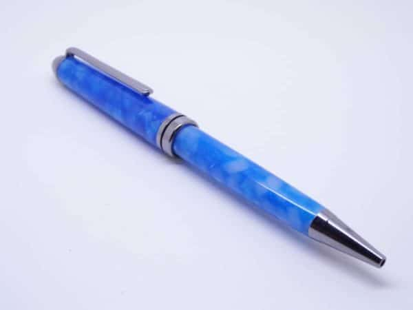 Royal Blue Ball Pen