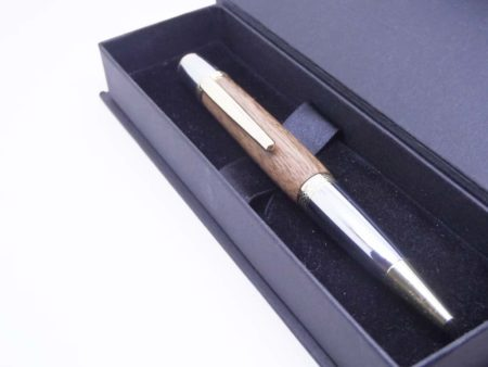 American Black Walnut Pen