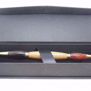 Wooden Teachers Ballpoint Pen