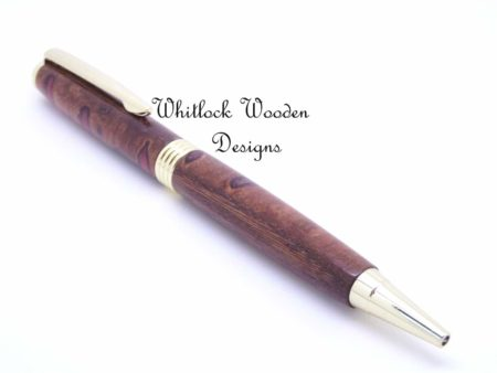 Unique Banksia Nut Pen