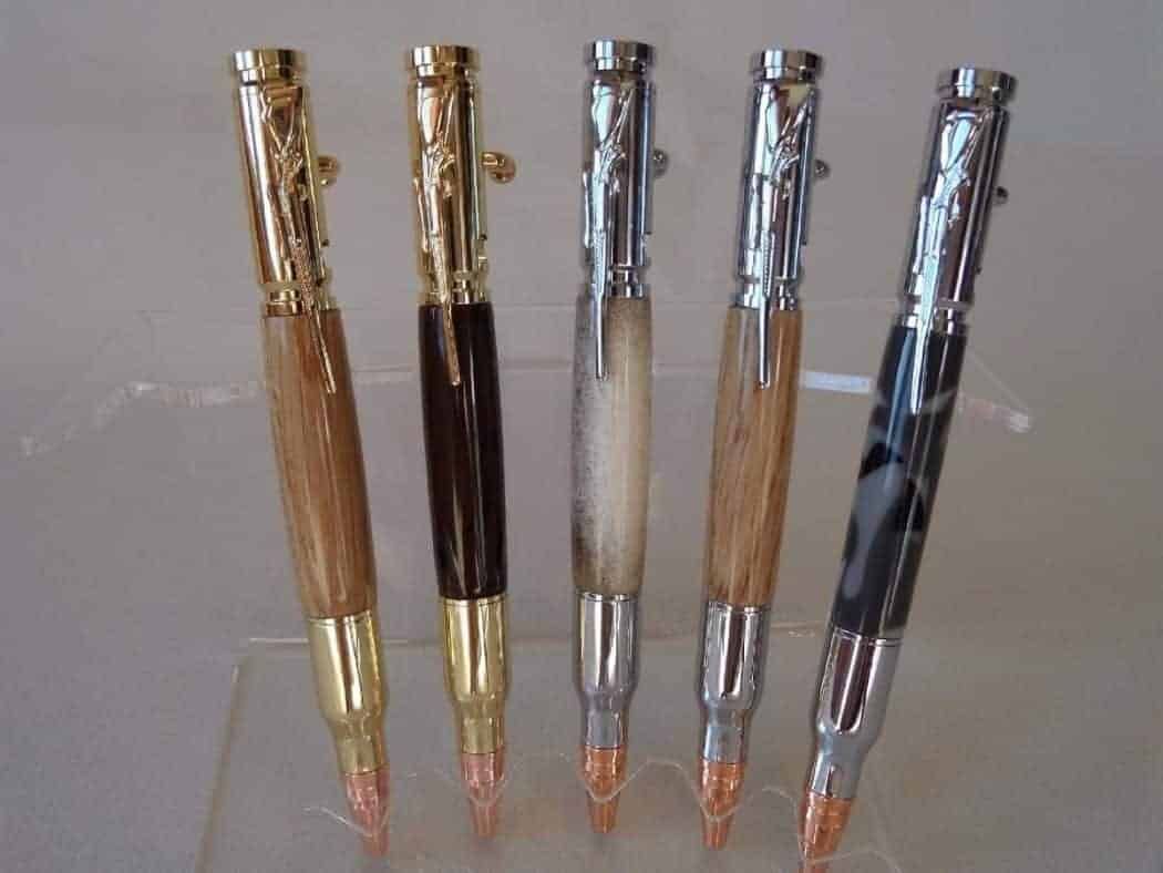 Hunters Pens In Different Colours