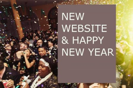 New Year New Website