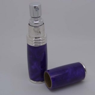 Morado Refillable Perfume Atomiser