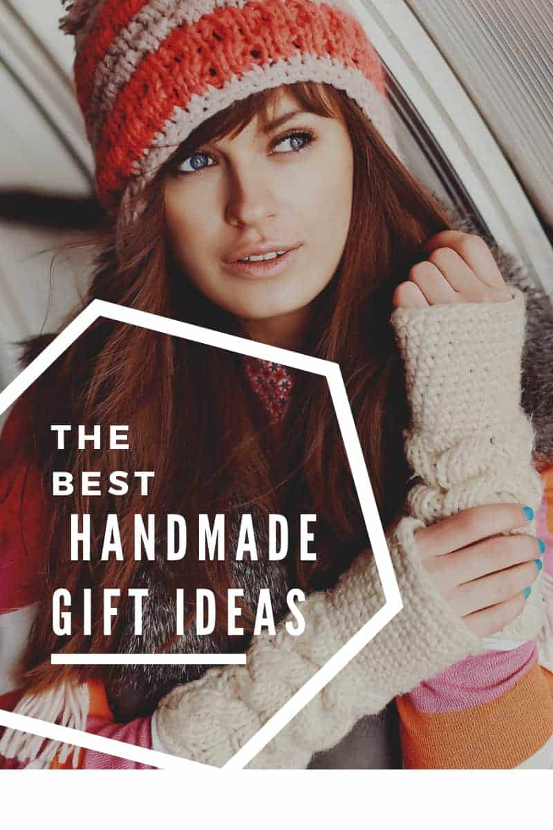 The Best Handmade Gift Ideas