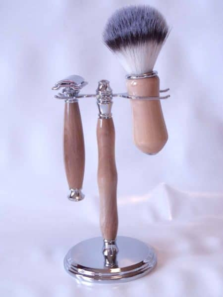 Willow Traditional Shaving Set