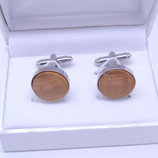 Willow Tree Cufflinks