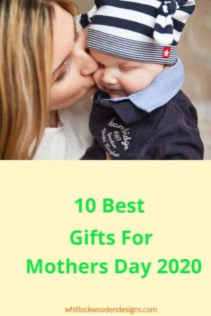10 Best Gifts For Mother's Day 2020-Selected Accessories