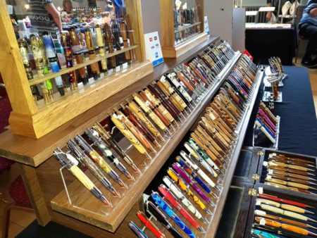 10 Best Places For Woodturners Selling Pens Whitlock Wooden Designs