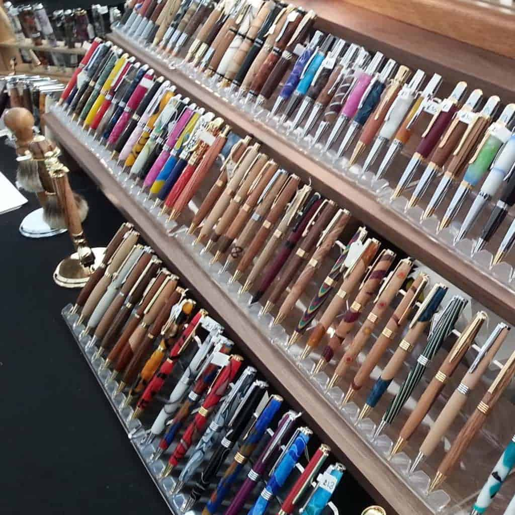 Home Of Handcrafted Wooden Pens Gifts Whitlock Wooden Designs