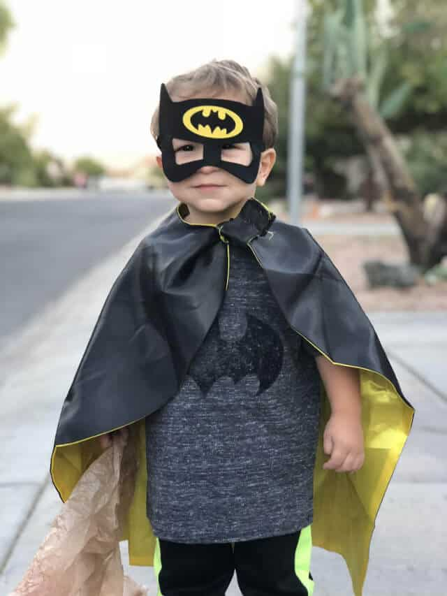 Most Popular Halloween Costumes In 2018