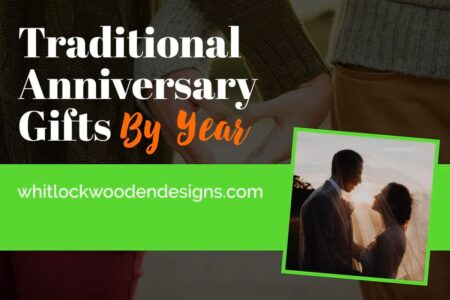 Traditional, Modern Anniversaries: Gifts For Each Year