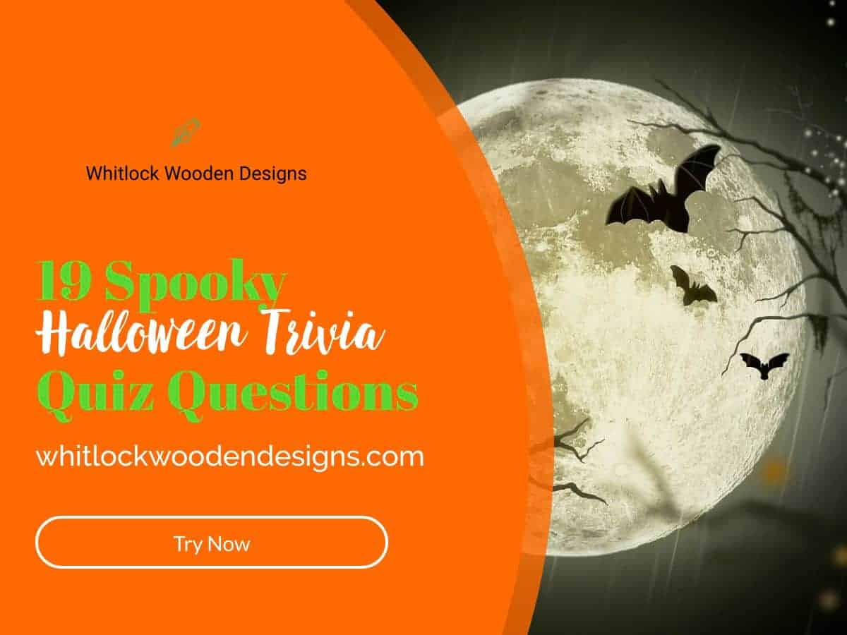 Try Our 22 Spooky Halloween Trivia Quiz Questions & Answers