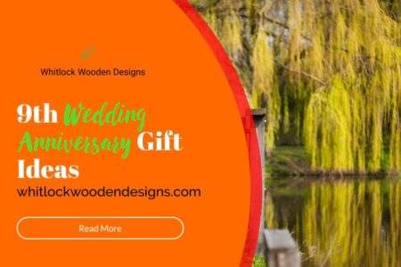 9th Wedding Anniversary Gift Ideas