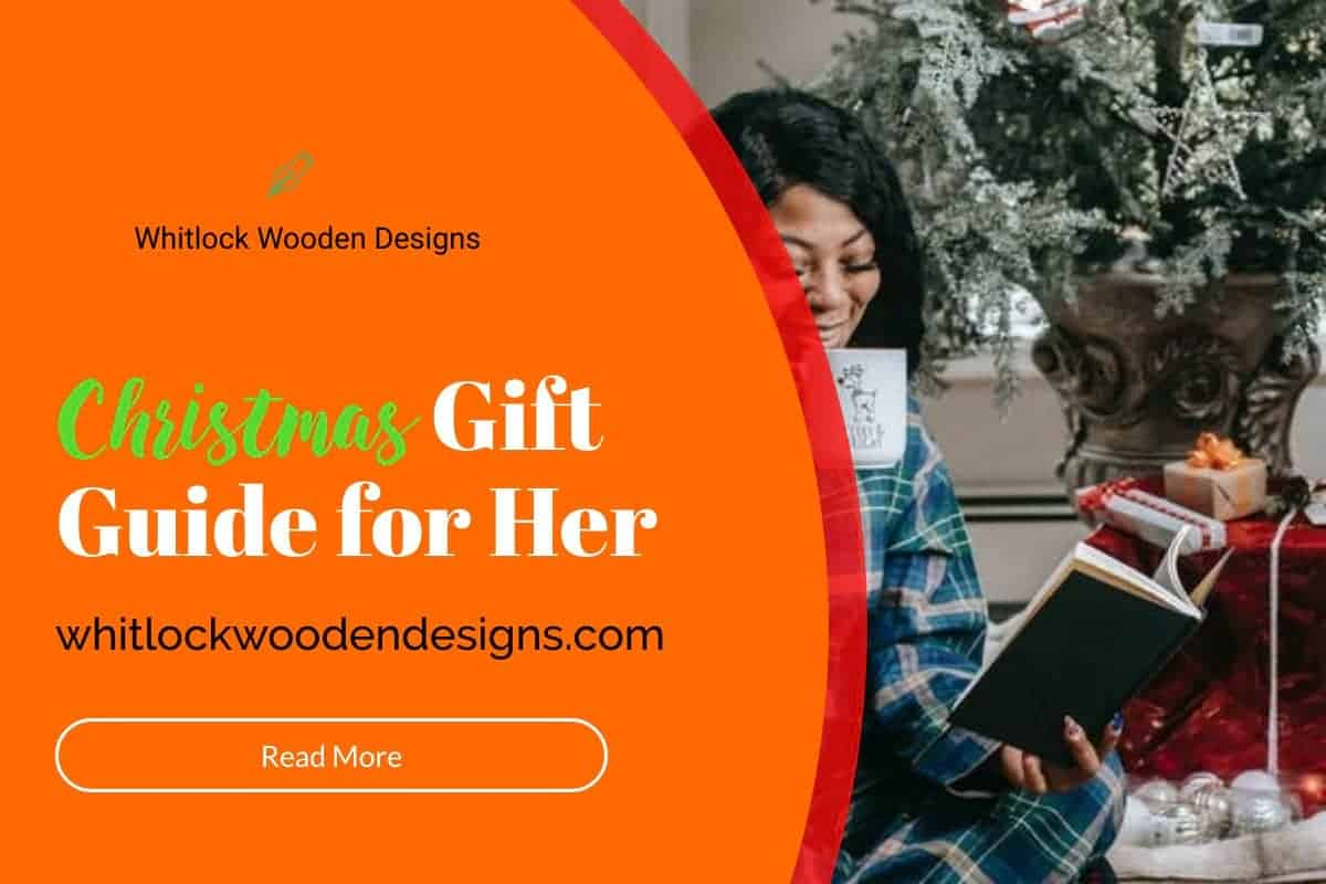 Christmas Gifts Guide for Her: Top Christmas Gift Ideas For Women