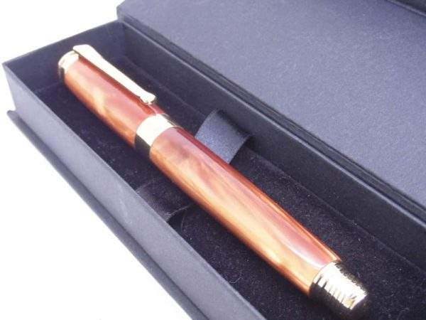 Luxury Rollerball Pen With Gift Box