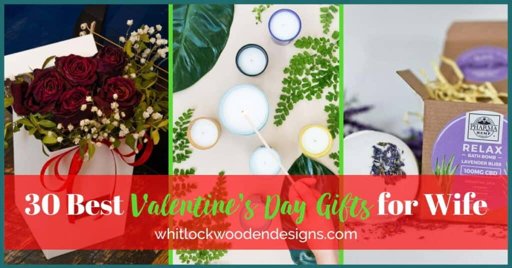 30 Best Valentine's Day Gifts for Wife