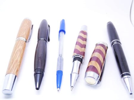Big Pens Perfect For Writing With Arthritic Or Large Hands